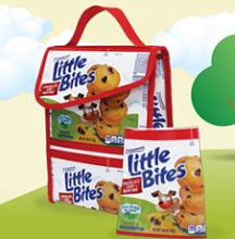 Entenmanns Little Bites