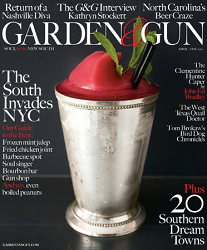 FREE 2 Year Subscription to Garden and Gun Magazine Hunt4Freebies