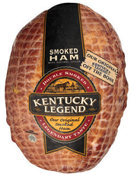 Kentucky Legend Ham Kentucky Legend Ham Giveaway Sweepstakes