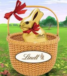 Lindt Easter Gift Basket Lindt Easter Gift Basket Giveaway Sweepstakes