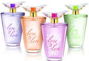 Love 2 Love Fragrance FREE Love 2 Love Fragrance Sample