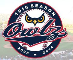 Orem Owlz Baseball FREE Orem Owlz Baseball Kids Club Kit