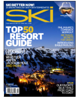 Free Subscription To Ski Magazine Hunt4freebies