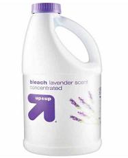 Up Up Bleach FREE Up & Up Bleach at Target