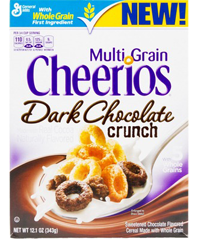 BT Multi Grain Cheerios Dark Chocolate Crunch1 FREE Cheerios Dark Chocolate Crunch Sample for Betty Crocker Members