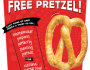Free Pretzel