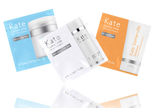 Kate Somerville Skin Care Samples FREE Kate Somerville Skin Care Samples