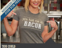 Bacon Club T-Shirt Giveaway