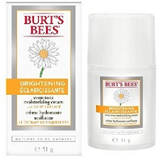 Burts Bees Brightening Dark Spot Corrector Burt's Bees Products Instant Win Game & Sweepstakes (25,190 Prizes)