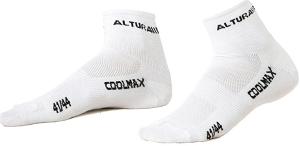 Amostras Coolmax - Meias - [Recebidas] - ESGOTOU - COOLMAX-Socks