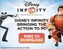 Disney Infinity Game