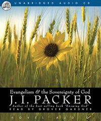 Evangelism and the Sovereignty of God FREE Evangelism and the Sovereignty of God Audio Book Download