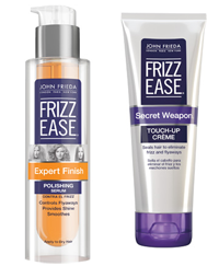 Expert Style by Frizz Ease FREE John Frieda Expert Style by Frizz Ease Sample
