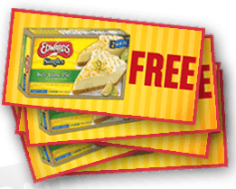 FREE Edwards Pie Giveaway FREE Edwards Pie Weekly Giveaway