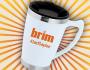 Brim Travel Mug