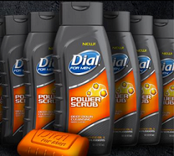 Dial For Men Product FREE Dial For Men Daily and Monthly Prizes Giveaway
