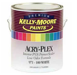 Paint from Kelly-Moore
