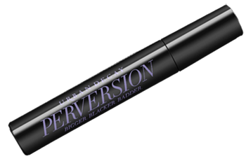 FREE Urban Decay Perversion Mascara Deluxe Sample (Twitter ...