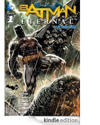 Batman Eternal 1 FREE Batman Eternal #1Comic E Book