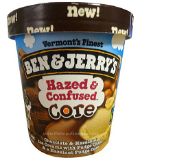 Ben and Jerrys FREE Ben & Jerrys Core Ice Cream