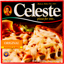 Celeste Pizza for One FREE Celeste Pizza for One
