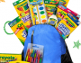 Crayola Prize Pack