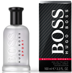 Hugo Boss FREE Sample of Hugo Boss Bottled Fragrance