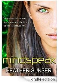 Mindspeak 60 FREE Kindle eBook Downloads