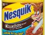 Nesquik Chocolate Beverage