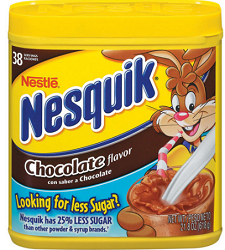 Nesquik Chocolate Beverage