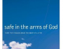 Safe in the Arms of God Hardcover Book by John MacArthur
