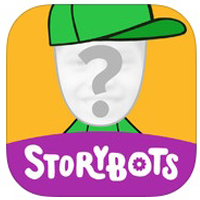 Starring You Books by StoryBots FREE Starring You Books by StoryBots App for iPads