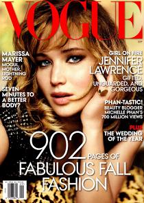 Vogue Magazine FREE Subscription For Vogue Magazine