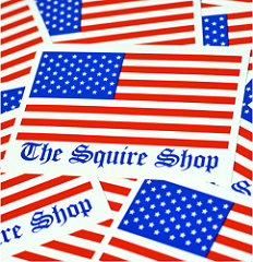 American Flag Stickers FREE American Flag Stickers