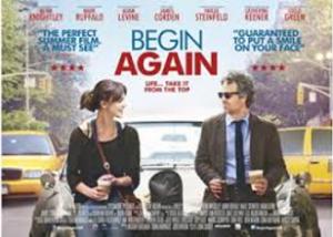 Begin Again Movie 300x214 4 FREE Tickets to Begin Again Movie