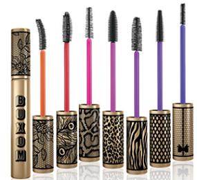 Buxom Makeup FREE Buxom Cosmetics Collection Makeup Giveaway