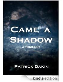 CAME A SHADOW 55 FREE Kindle eBook Downloads