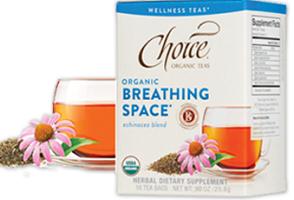 Choice Organic Teas FREE Choice Organic Teas (Apply)