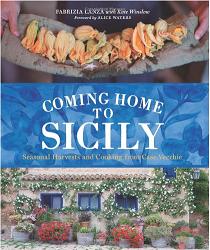 Coming Home to Sicily Cookbook FREE Fabrizia Tasca Lanza Coming Home to Sicily Cookbook ($17 Value)