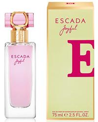 ESCADA Joyful FREE Escada Joyful Fragrance Sample