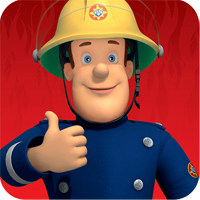 Fireman Sam FREE Fireman Sam – Junior Cadet Game for Android Devices