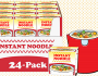 Instant Noodles and Good Cook Noodle Maker