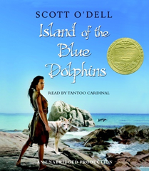 Island of the Blue Dolphins FREE Scott ODells Island of the Blue Dolphins Audiobook Download