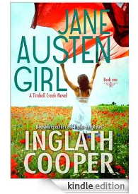 Jane Austen Girl 51 FREE Kindle eBook Downloads
