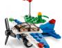LEGO Racing Plane