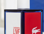 Lacoste LiVE Fragrance