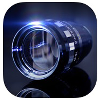 LensFlare 25 FREE Apps For iPhone, iPod Touch and iPad