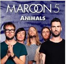 Download maroon 5 animals for free free stuff & freebies.