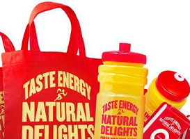 Medjool Dates Sweeps FREE Medjool Dates, Tote bag, Pedometer, Sports Bottle and Coupon Giveaway