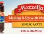 Mezzetta House Party
